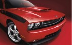 Dodge Challenger Good for Getting Away, If Your Man Is Having His Last Stand