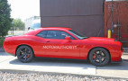 Watch Dodge Build The 2015 Challenger Srt Hellcat With