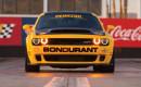 Dodge-SRT Bondurant Drag Racing School for Demon owners