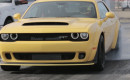 Hennessey tests Dodge Challenger Demon