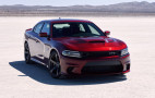 2019 Dodge Charger SRT Hellcat gets revised look, Demon tech