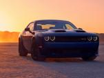 2019 Dodge Challenger SRT Hellcat Widebody