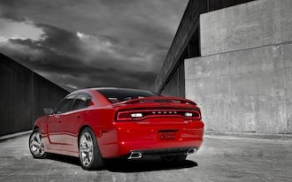Today at High Gear Media: 2011 Charger, Lincoln and L.A. Show