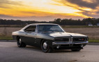 Ringbrothers reveals 1969 Dodge Charger with proper hot rod proportions