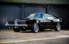 1969 Dodge Charger owned by multiple celebrities is for sale
