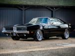"1969 Dodge Charger ""Bullitt"" replica"