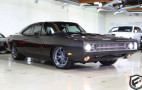 "1,650-hp ""Tantrum"" 1970 Dodge Charger for sale"