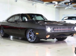 1970 Dodge Charger Tantrum resto mod for sale