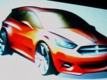Dodge Compact car preview