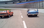 Dodge tapped Chrysler's missile division for the Daytona and Plymouth Superbird