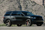 Someone built a Durango Hellcat because Dodge won't