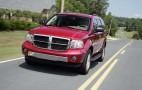 Green Truck Steal of the Month: Discontinued Dodge Durango Hybrid?