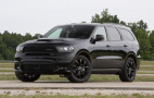 2019 Dodge Durango delivers SRT look for GT trim