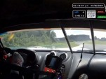 Dodge Viper GT3-R makes fastest lap at UTCC 2014