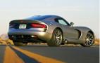 2015 Dodge Viper SRT, 2015 Jeep Grand Cherokee SRT, New Aston Martin CEO: Car News Headlines