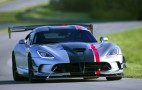 Viper fans raising cash to fund Nürburgring record attempt