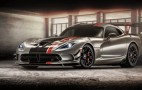 New Dodge Viper Possible, Says Sergio Marchionne