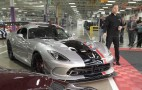 2016 Dodge Viper ACR Tech Overview Video
