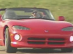 First-generation Dodge Viper