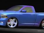 Dodge Ram R/T Concept