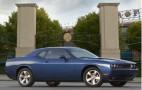 April 2009 Dodge Challenger Sales Figures Released