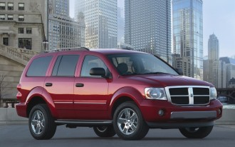 Chrysler Aspen, Dodge Durango, Ram 2500 & 3500 recalled to fix Takata airbags