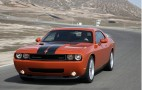 2010 Dodge Challenger R/T: Falling in Love With Power