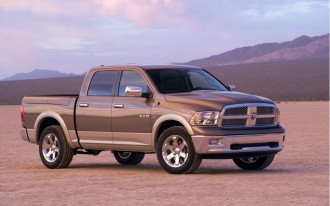 2011 Ram, 2010 Dodge And Chrysler Models Recalled