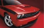 Dodge Challenger Performance Appearance Package Details & Photos