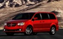 2011-2012 Dodge Grand Caravan recalled for unintended airbag deployment: 296,000 vehicles affected