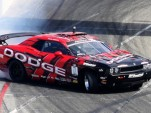 Samuel Hubinette Racing Dodge Challenger and Viper SRT10
