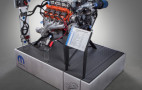 It's finally happened: 707-horsepower Hellcat crate engine unleashed