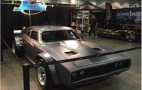 Vin Diesel's Dodge Charger for 'Fast 8' sounds wicked