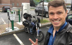 How I rode 4,000 miles on an electric motorcycle for $10