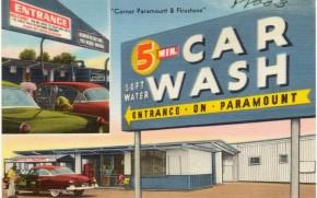Downey 5 Min. Car Wash (Los Angeles, California)