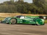 Drayson Racing Lola B12 69/EV