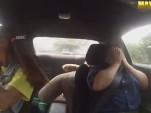 Drift Driving Instructor Prangk