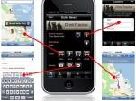 DrinkTracker iPhone app