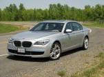 Driven: 2010 BMW 750Li