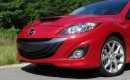 Driven: 2010 Mazda Mazdaspeed3 Sport