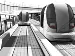 Driverless podcars to revolutionize urban transport?