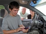 DriveScribe, a digital driving coach