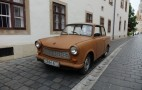 Time Machine Test Drive: Exploring Budapest in a Communist-era Trabant