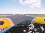 Driving Bruce McLaren's Can-Am winning M6A