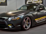 DStyle BMW Z4 RS