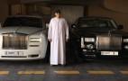 Man spends $9 million on license plate