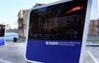 Autonomous swarming electric pods: halfway between train and car?