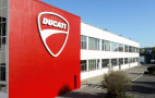 Volkswagen Group decides to keep Ducati