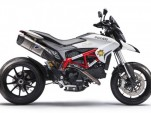 Ducati Hypermotard 821 from 'CHiPS'