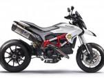 Ducati Hypermotard 821 from 'CHiPS'